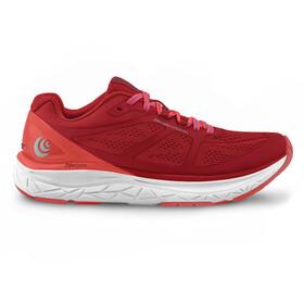 Topo Athletic Phantom Scarpe Da Corsa Donna, red/coral